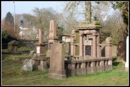 Jüdischer Friedhof in Stadtoldendorf