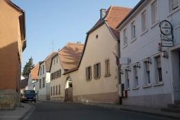 Dorfbild in Odenbach