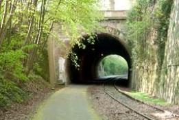 ex-Eisenbahn-Brücke in Meisenheim