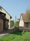 Dorfbild in Meddersheim