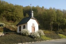 Kapelle in Nohfelden-Gonnesweiler