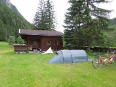 Heiligenblut: Camping Grossglockner