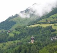Burg Falkenstein bei Gratschach