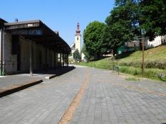 Pontebbana-Bahnradweg Tarvisio