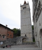 Gemona del Friuli: Duomo Di Santa Maria Assunta