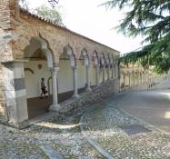 Udine: Castello