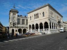 Udine: Loggia del Lionello