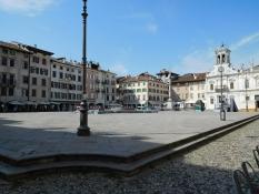 Udine: Piazza San Giacomo