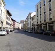 Udine: Via Mercatovecchio