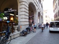 Udine: Via Rialto