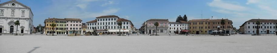 Palmanova: Piazza Grande