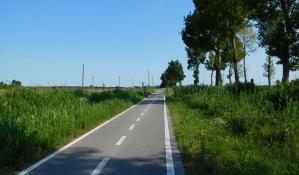 Radweg (FVG1) Aquileia - Grado