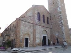 Grado: Basilica Di SantʹEufemia