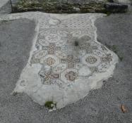 Grado: Resti Della Basilica di San Giovanni Evangelista