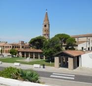Caorle: Duomo St. Stephan