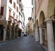 Treviso: Via Calmaggiore