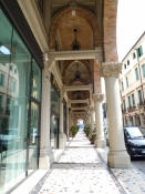 Treviso: Via Santa Margherita