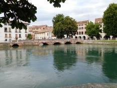 Treviso: Ponte Dante
