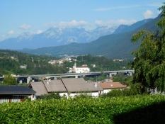 Casan di Ponte Nelle Alpi, Cadola di Ponte Nelle Alpi Umweg