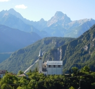 Valle di Cadore: San Martino