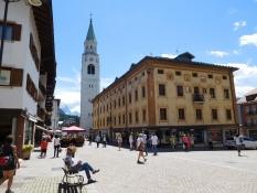 Cortina dʹAmpezzo: Corso Italia