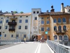 Bruneck: Stadttor