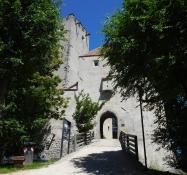 Schloss Bruneck: Messner Mountain Museum
