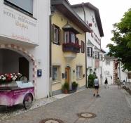 Rio di Pusteria (Mühlbach): Via dei Giudici