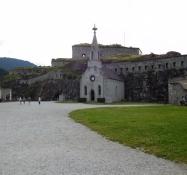 Forte di Fortezza (Franzensfeste)