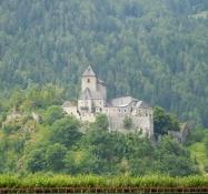 vor Sterzing: Schloss Reifenstein
