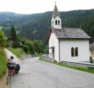 Alte Römerstrasse bei Erlach