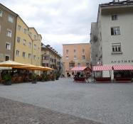 Hall: Oberer Stadtplatz