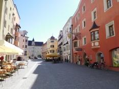 Rattenberg: Südtirolerstrasse