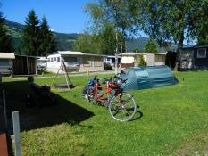 Brixen im Thale: Campingplatz