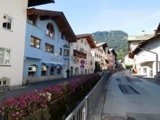 Kitzbühel: Untere Gänsbachgasse