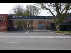 Achsenwerk BPW in Wiehl-Oberwiehl