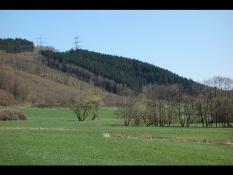 Heller-Tal in Burbach-Wiederstein