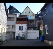 Verbautes Dorfbild in Haiger