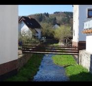 Fluss in Herborn-Amdorf