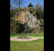 Park in Selters (Taunus)-Niederselters