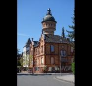 Wasserturm in Wiesbaden-Mosbach