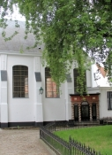 Beginenhof in Kortrijk