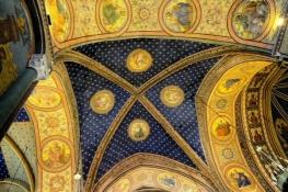 Agen, Cathédrale Saint-Caprais