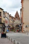 Abbaye Saint-Pierre de Moissac, portal