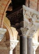 Abbaye Saint-Pierre de Moissac, cloister