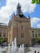 Toulouse, Donjon