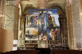 Toulouse, Basilika Saint-Sernin