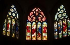 Toulouse, Cathédrale Saint-Étienne