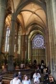 Carcassonne, Église Saint-Nazaire