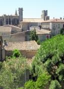 Carcassonne, Cité